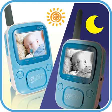baby monitor reviews 2018 uk